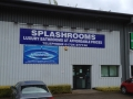 Splashrooms Ltd