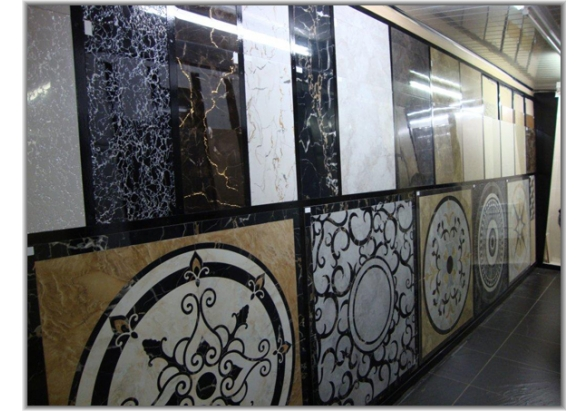Murad Leicester - Al murad tiles