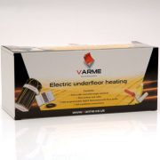 Cable mat packaging