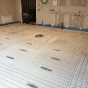 Underfloor Heating Suppliers To Trade Customers Water And