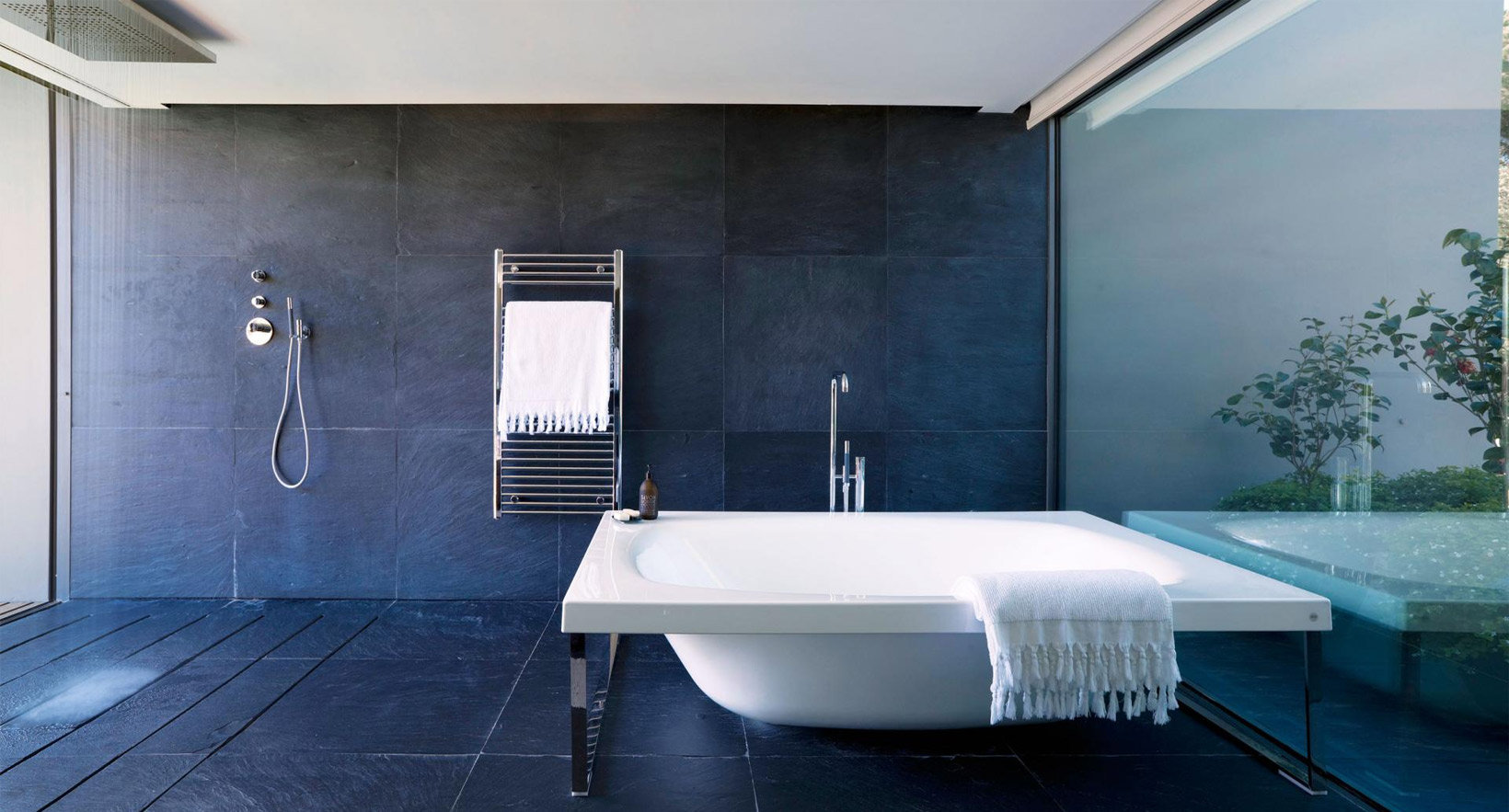 Varme Wetroom Systems Varme
