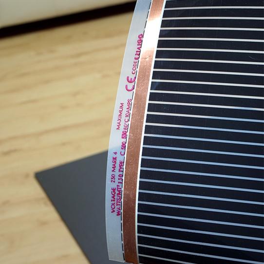 Varme Carbon Film Underfloor Heating Varme