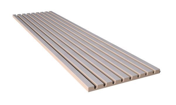 Aqualay Multiflow panel