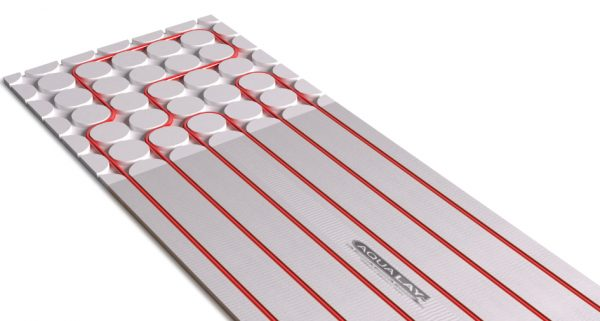 Underfloor Heating Suppliers to the Trade
