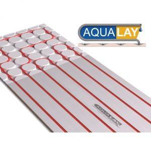 underfloor heating low profile panel